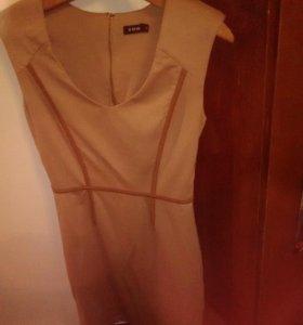Платье ostin s новое