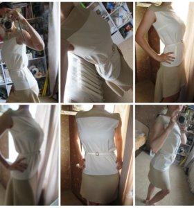 Платье новое эксклюзивного пошива