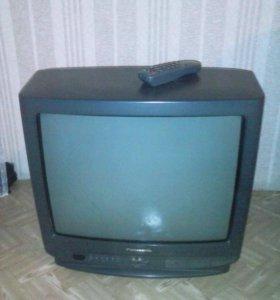 Panasonic. телевизор б/у