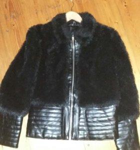 Курточка (полушубка)