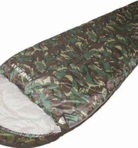 Новые Спальные мешки -20градусов 2300-90 очень теп