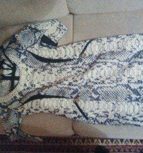 Платье 500р
