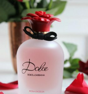 Dolce Gabbana Dolce Rosa Excelca