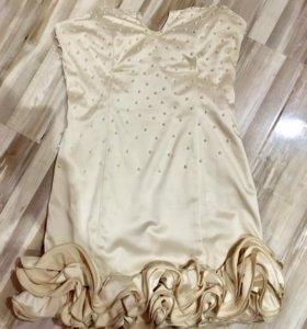 Rare шикарное платье, р-р 46-48