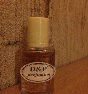 Charlatan CHARLIE парфюм D&P новый