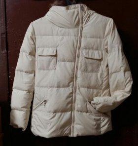 Куртка зимняя Ostin(пух,перо)