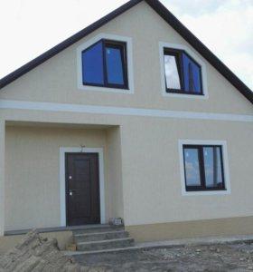 Продам дом в ст. Раевская