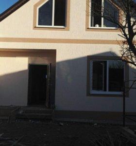 Продам дом в ст. Натухаевской