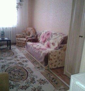 Продам однокомнатную квартиру в с. Чемодановка