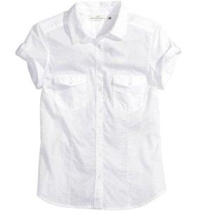 Рубашка HM новая
