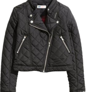 Модная куртка HM новая