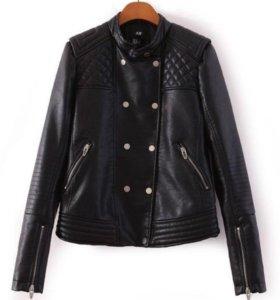 Куртка HM новая