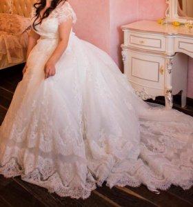 Свадебное платья La Sposa