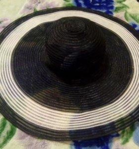 Шляпа ( новая)