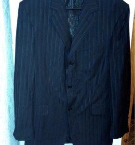 Пиджак фирменный(можно в рассрочку)