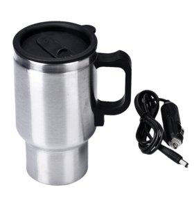 Термос / кофеварка для авто