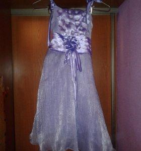 Платье р. 116-120