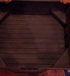 Ящик для багажника Ниссан Цефиро Wagon А32