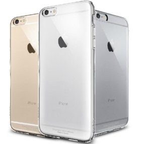 Пластиковый чехол для iPhone 6 / 6S