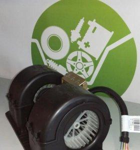 Мотор печки 20936382