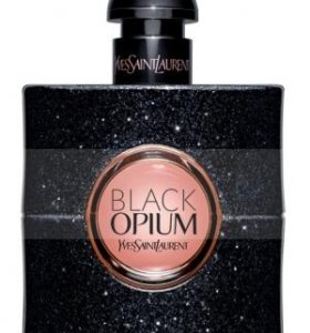 Yves Saint Laurent Black Opium 100ml EDP TESTER
