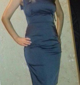 Платье отдам три дня за 1500!!!