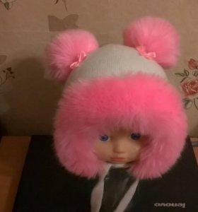 Детская шапочку
