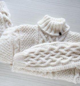 | Детский свитер |