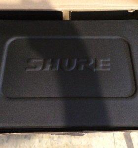 Радиомикрофон Shure BLX24E/SM58