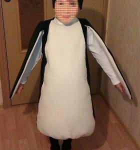 """Новогодний костюм """"Пингвин""""-прокат"""