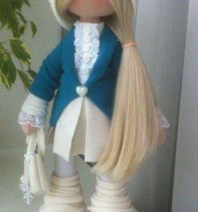 Ручная работа кукла