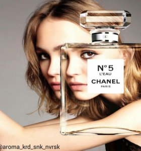 L'Eau  Chanel No 5  Chanel, 100ml