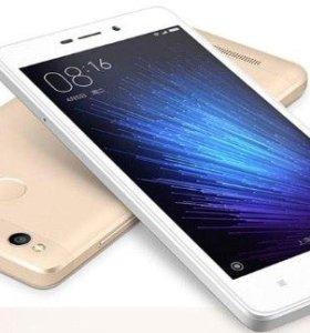 Xiaomi Redmi 3Х