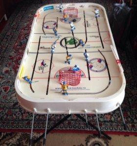 Продам Игровой настольный хоккей