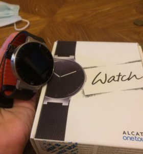 Watch Alcatel one touch