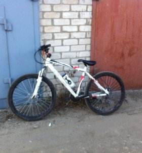 Велосипед Fort