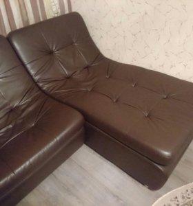 Продается модульный диван