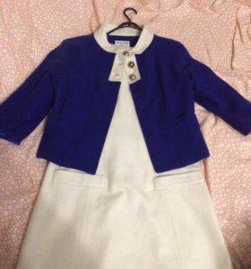 Sendy-Vela платье+ пиджак