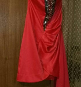 Новое платье. Корея