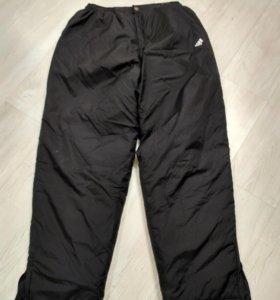 Мужские зимние брюки 52-54 размер