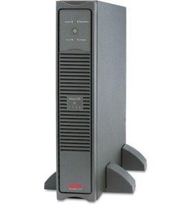 ИБП APC SC1500