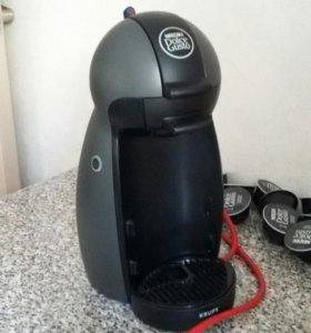 Кофе-машина(капсулы)
