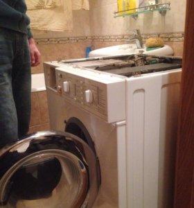 ✅Ремонт стиральных машин