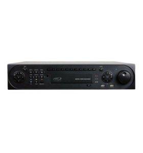Видеорегистратор Microdigital MDR-4800
