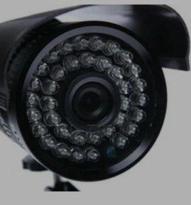 Новые AHD камеры. 960P 1280*720 P