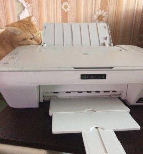 Принтер Mg2440pixma