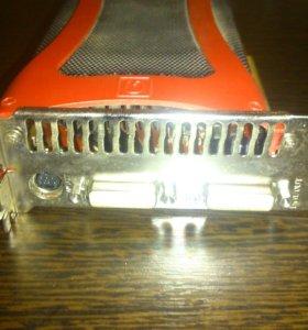 NVIDIA® GeForce® 9600 GТ