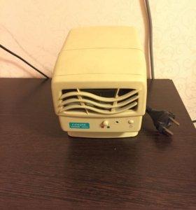Воздухоочиститель-ионизатор fanline fresh VE-1