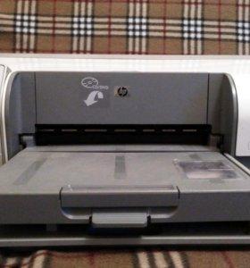Принтер HP Photosmart D5163