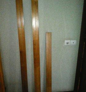 Дверной короб